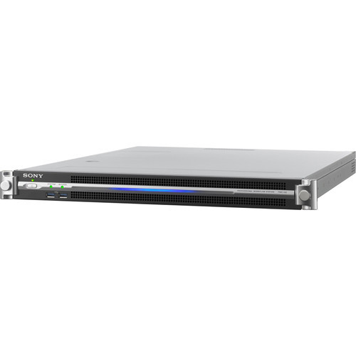Sony Media Gateway Workstation