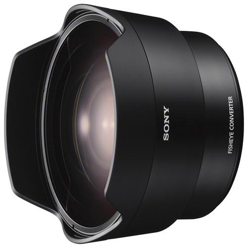 Sony 16mm Fisheye Conversion Lens for FE 28mm f/2 Lens