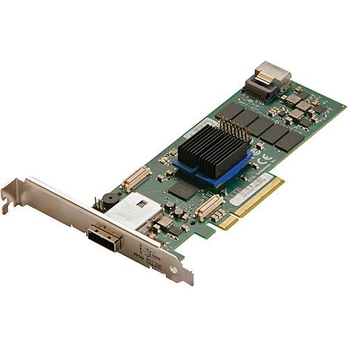 ATTO ExpressSAS 6 Gbps SAS/SATA RAID Adapter