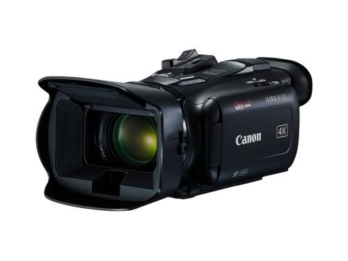 Canon Legria HF G50 UHD 4K Camcorder (Black)