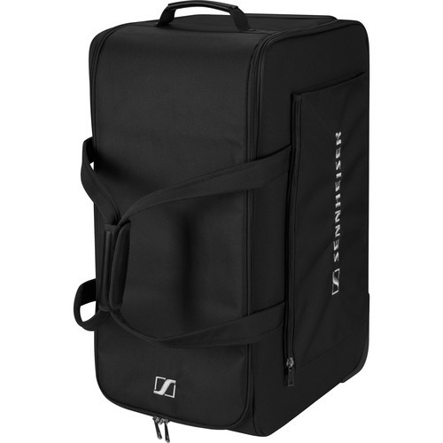 Sennheiser LAB 500 Trolley Bag For LSP 500 Pro (Black)