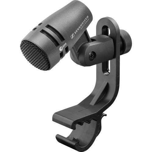 Sennheiser e 604 Microphone Dynamic Instrument Microphone (3-Pack)