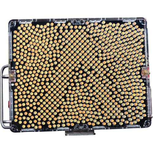 Aputure Amaran Tri-8c Bicolor LED Light with V-Mount Battery Plate