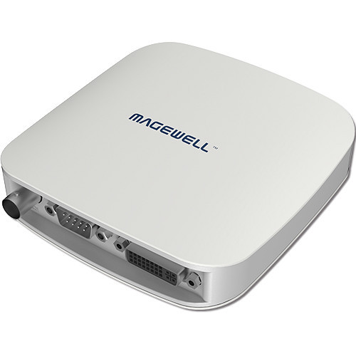 Magewell USB Capture AIO