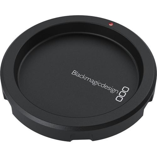 Blackmagic Design Lens Cap B4 For Blackmagic Camera