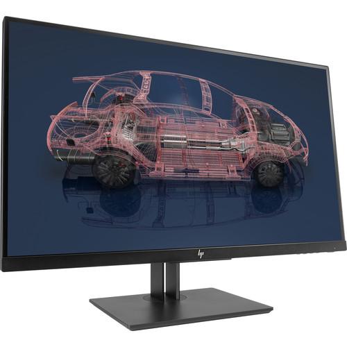 "HP Z27n G2 27"" 16:9 QHD IPS Monitor"