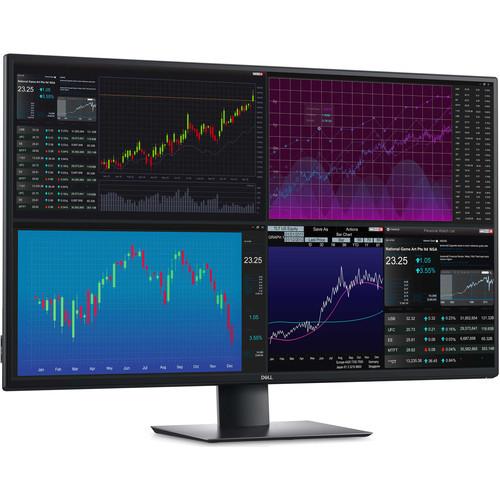 "Dell UltraSharp 43"" 16:9 4K IPS Monitor U4320Q"