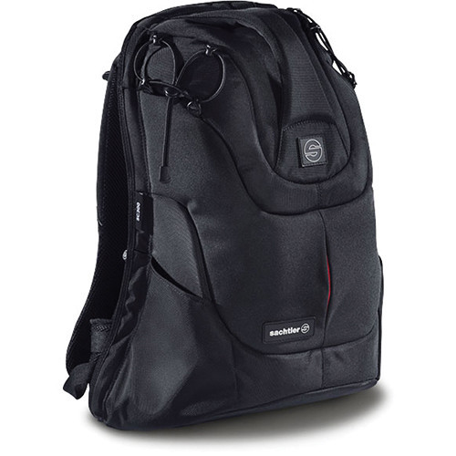 Sachtler Shell Camera Backpack (Black)
