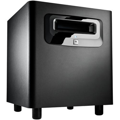 """JBL LSR310S 10"""" 200W Powered Studio Subwoofer"""