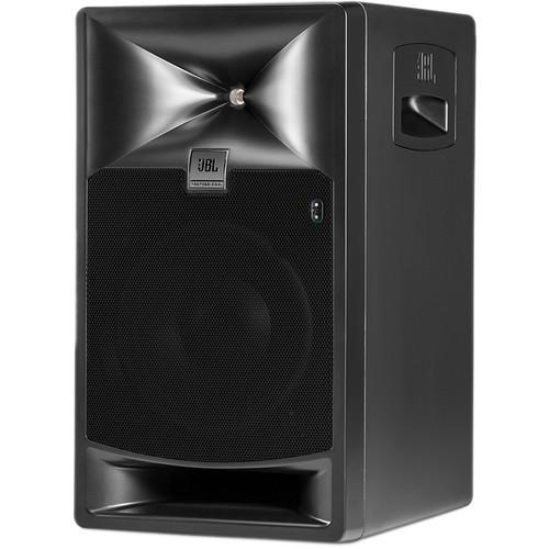 "JBL 7-Series 708P 8"" Bi-Amplified Master Reference Monitor (Single)"