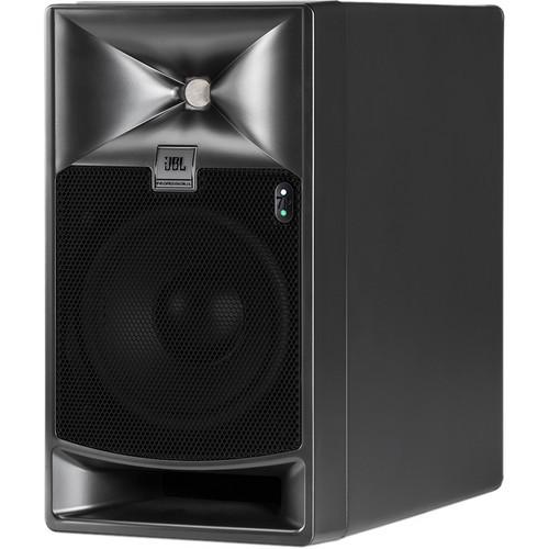 "JBL 7-Series 705P 5"" Bi-Amplified Master Reference Monitor (Single)"