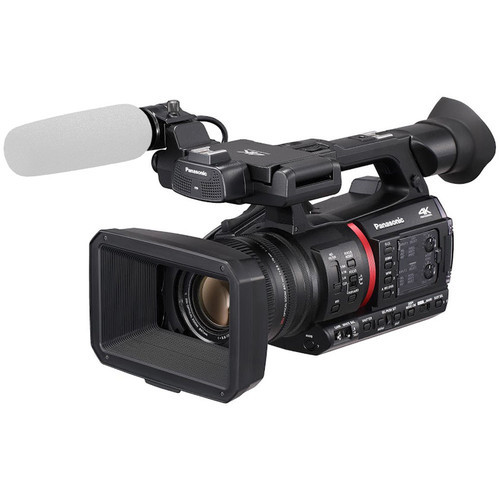 Panasonic AG-CX350 4K NDI Camcorder