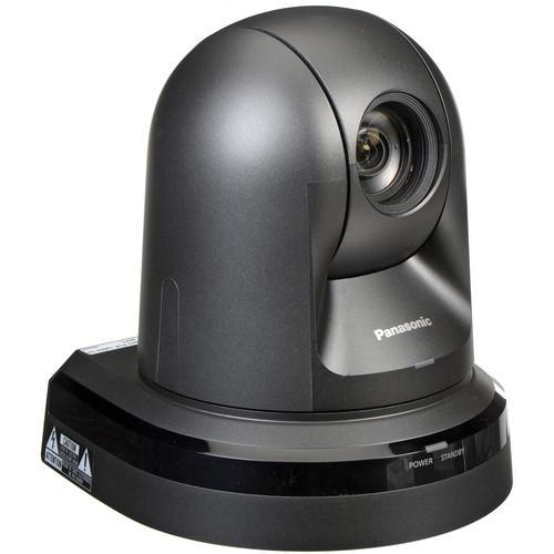 Panasonic HE40S HD 30x PTZ Camera with SDI & HDMI (Black)