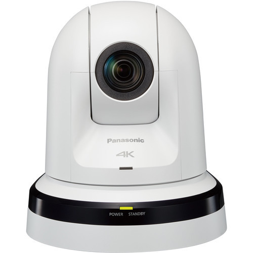 Panasonic UE70 4K Pro 20x PTZ Camera with SDI & HDMI (White)