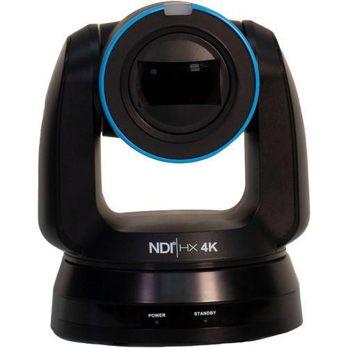 NewTek 30X PTZ UHD NDI Camera