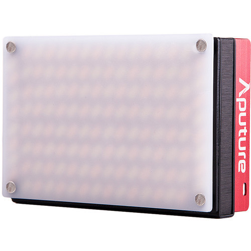 Aputure Amaran AL-MX Bicolor Mini LED Light