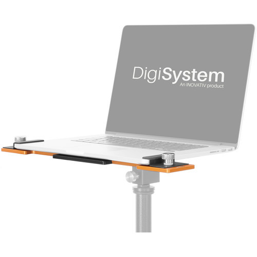 Inovativ DigiSystem Lite Kit - DigiPlate Lite, DigiClamps & DigiBracket