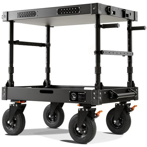 Inovativ Voyager 36 EVO Equipment Cart