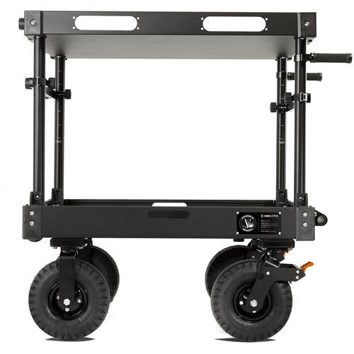 Inovativ Voyager 36 NXT Equipment Cart