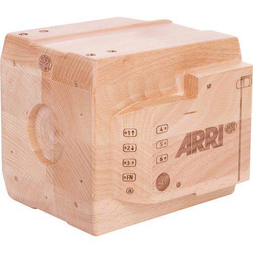Wooden Camera Wood Model of ARRI ALEXA Mini LF Camera