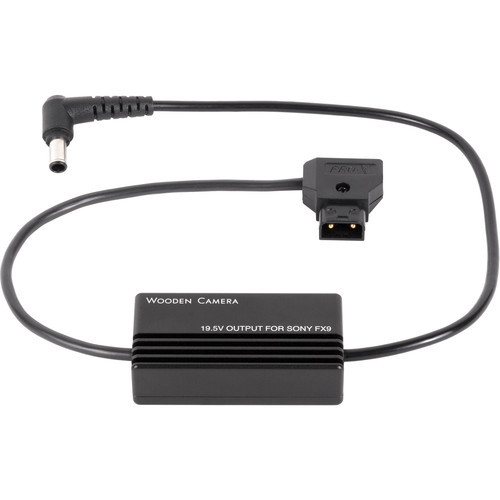 Wooden Camera D-Tap Power Cable for Sony FX9