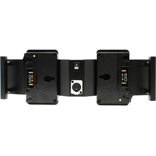 Core SWX Helix Battery Plate for ARRI SkyPanel S30 and S60 (Gold Mount)