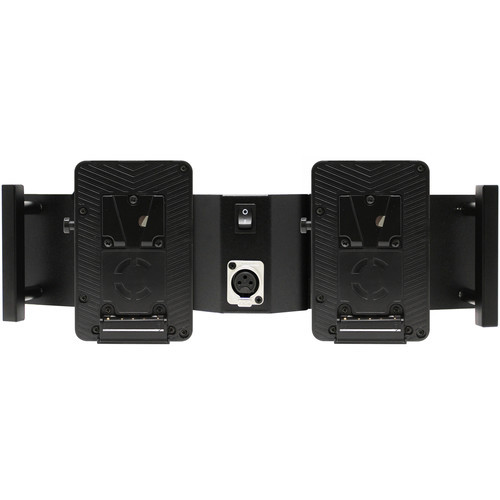 Core SWX Helix Battery Plate for ARRI SkyPanel S30 and S60 (V-Mount)