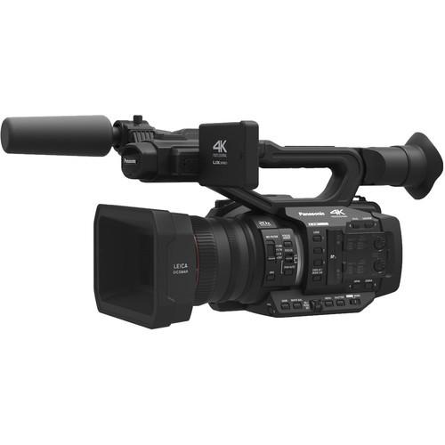 Panasonic AG-UX180 4K Premium Professional Camcorder