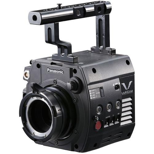 Panasonic AU-V35C1 VariCam 35 4K Camera (PL Mount)