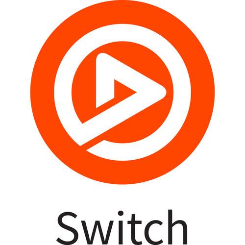 Telestream Switch 4 Plus for Mac (Download)