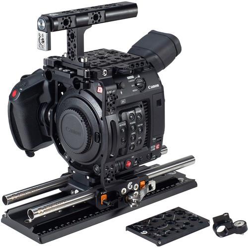 Bright Tangerine Canon C200 Expert Kit