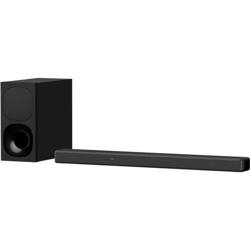 Sony HT-G700 400W 3.1-Channel Soundbar System
