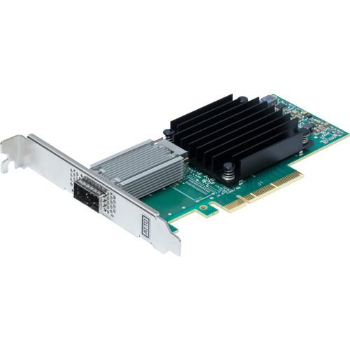 ATTO Single Channel 50GB X16 Pcie 3.0 Card