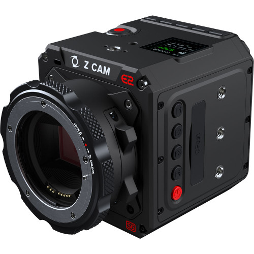 Z CAM E2-S6 Super 35 6K Cinema Camera (EF Mount)