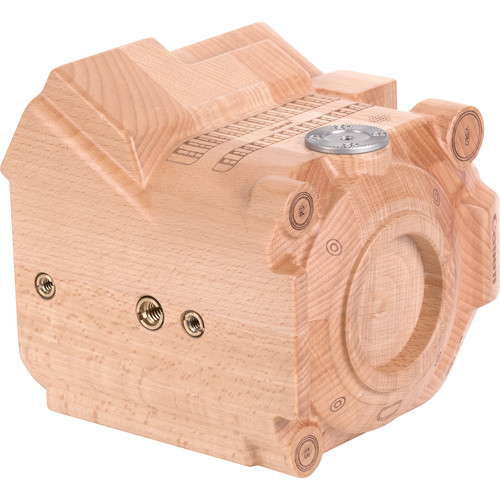 Wooden Camera Wood Canon EOS C500 Mark II Model