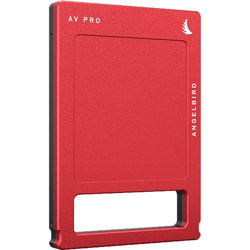 """Angelbird 2TB AV PRO MK3 SATA III 2.5"""" Internal SSD"""
