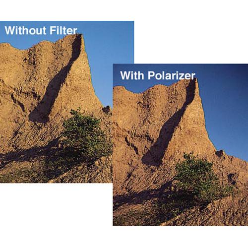 Tiffen 82mm Circular Polarizing Filter