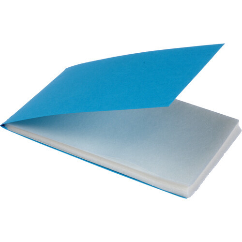 Tiffen Lens Cleaning Paper (50 x 50-Sheet Packs)