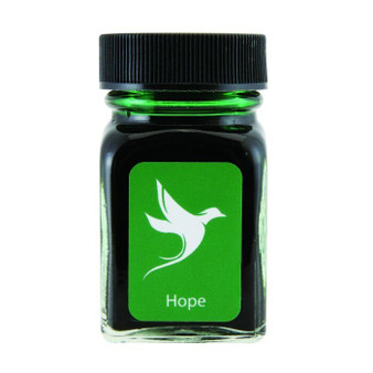 Monteverde USA Emotions 30ml Gratitude Hope Green Ink Bottle