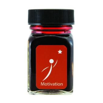 Monteverde USA Emotions 30ml Motivation Orange Ink Bottle
