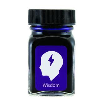 Monteverde USA Emotions 30ml Wisdom Purple Ink Bottle