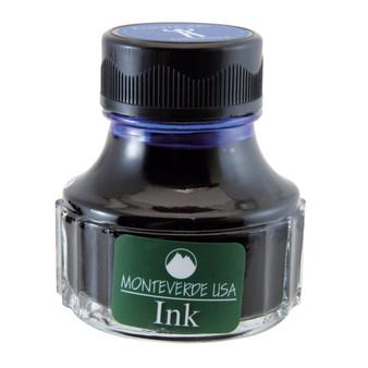 Monteverde USA Emotions 90ml Ink Confidence Blue