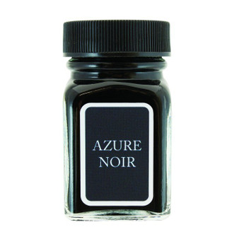 Monteverde USA Noir 30ml Azure Ink