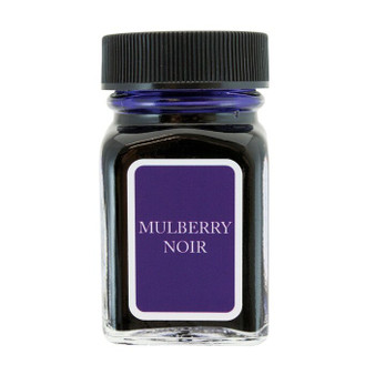 Monteverde USA Noir 30ml Mulberry Ink