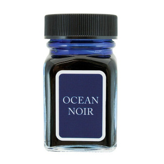 Monteverde USA Noir 30ml Ocean Ink