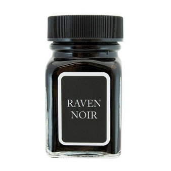 Monteverde USA Noir 30ml Raven Ink