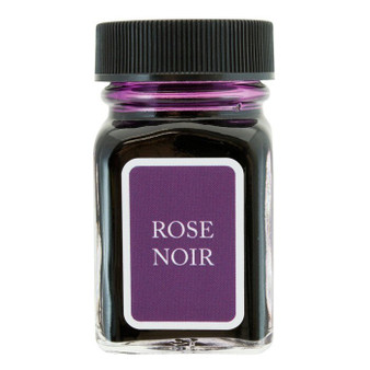 Monteverde USA Noir 30ml Rose Ink