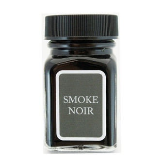 Monteverde USA Noir 30ml Smoke Ink