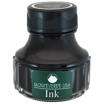 Monteverde USA Bottle Ink 90 ml Smoke-Noir
