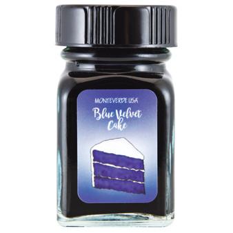 Monteverde USA Sweet Life 30ml Ink Blue Velvet Cake